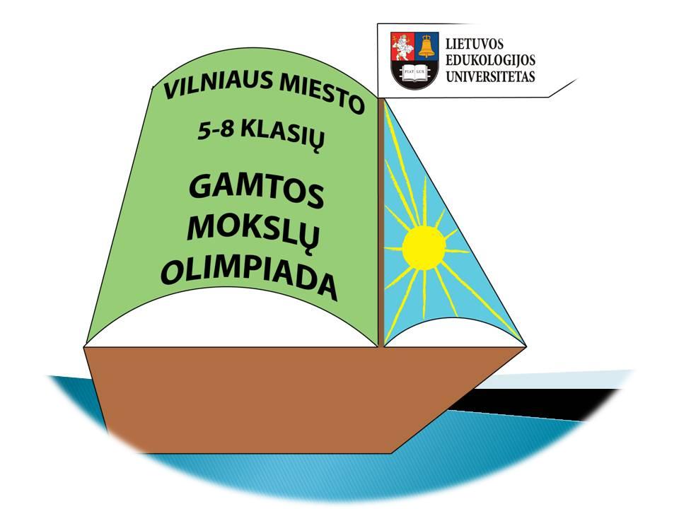 logotipas olimpiados