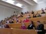 V-oji Vilniaus miesto penktų - šeštų klasių mokinių Gamtos mokslų olimpiada